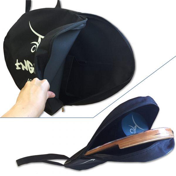 Bag for balance board
