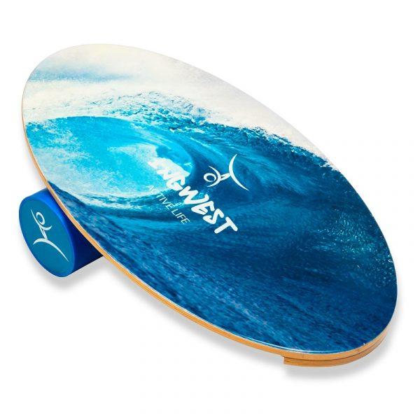 Balance Board Wave