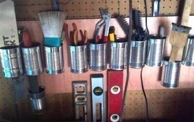 Let your garden tools live for ages